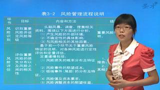 2017年春季中国精算师《精算管理》网授保过班