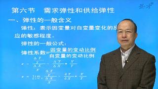 2019年内蒙古农业大学经济管理学院814经济学与管理学基础网授精讲班【教材精讲+考研真题串讲】