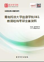 2018年青岛科技大学信息学院861数据结构考研全套资料